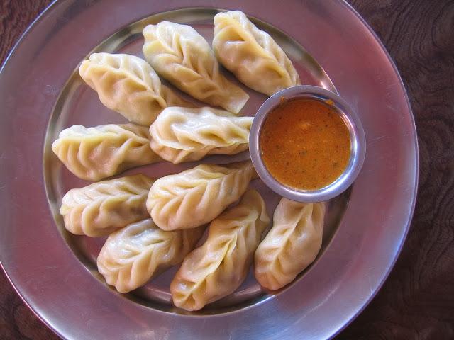 Momos: The Street Food Ruler
