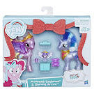 My Little Pony 3-pack Baby Flurry Heart Brushable Pony