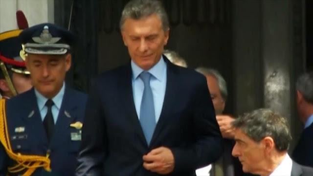 """La DEA y la causa de los """"cuadernos"""" en Argentina"""