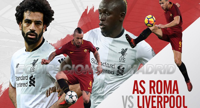 live streaming roma vs liverpool 3 mei 2018