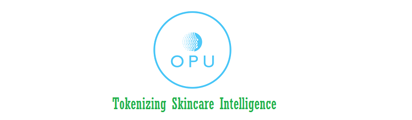 OPU Labs : The Ultimate Skincare App with Blockchain Platform