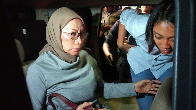 IPW: Penangkapan Ratna Sarumpaet seperti Kasus Makar, Heboh di Awal Lenyap di Ujung