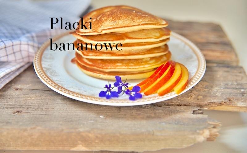 placuszki bananowe dla dzieci, placuszki bananowe fit, puszyste placuszki bananowe, placuszki , placuszki bananowe dietetyczne, placuszki bananowe bez jajek, placki bananowe bezglutenowe,