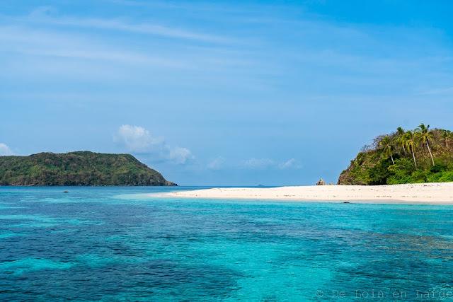 Bolina-Island-Linapacan-Philippines