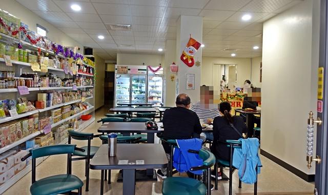 天容寶養生素食~三重捷運三和國中站素食