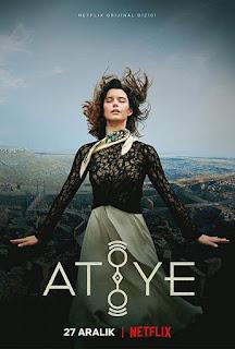 Atiye / The Gift - recenzie