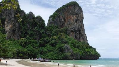 Thailandia Pro e Contro