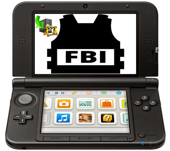 3DSouNada: Games, Homebrews, Desbloqueio, Jailbreak ...