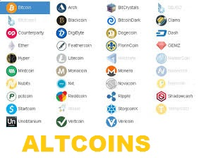 Enat DigitalBiz @ Altcoins Purpose