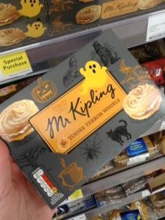 mr kipling toffee terror whirls