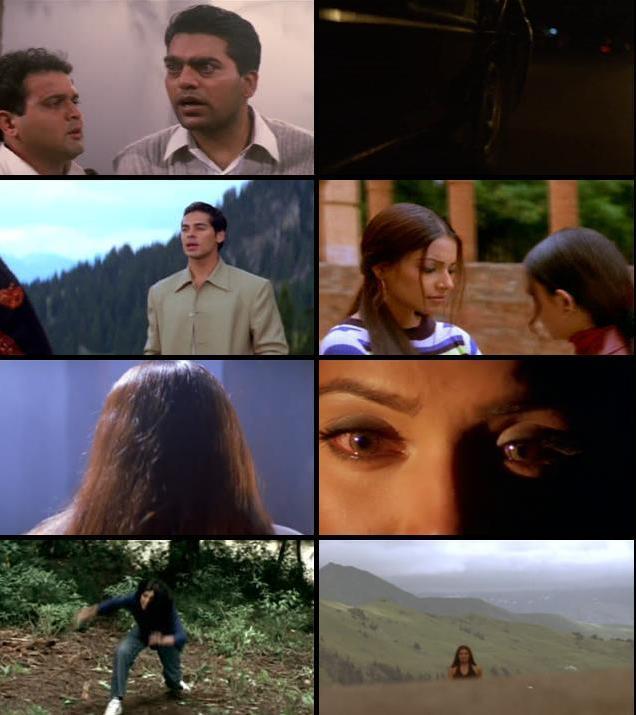 Raaz 2002 Hindi 480p HDRip