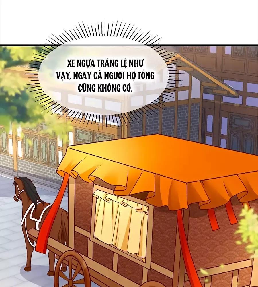 Quyền Phi Chi Đế Y Phong Hoa Chapter 6 - Trang 56