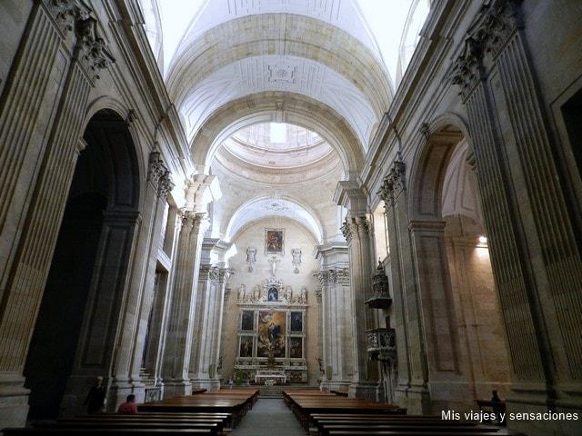 Iglesia de la Purísima, Salamanca