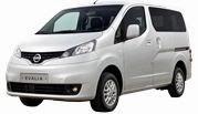 Harga Nissan Evalia Terbaru kudus