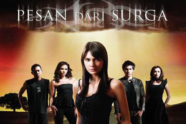 Pesan dari Surga (2006) WEB-DL 1080p
