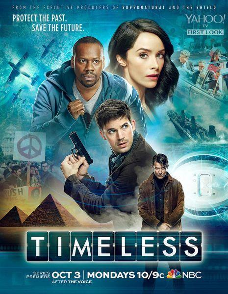 Vizionati acum serialul Timeless Sezonul 1 Episodul 5 Online Gratis Subtitrat
