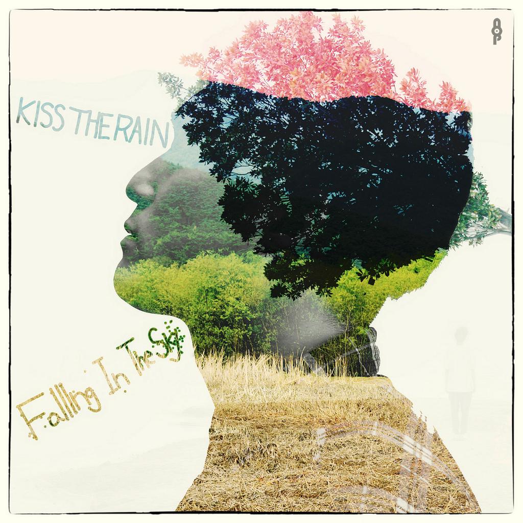 [Single] Kiss The Rain – Falling In The Sky