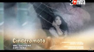 Lirik Lagu Cinderomoto - Suliyana