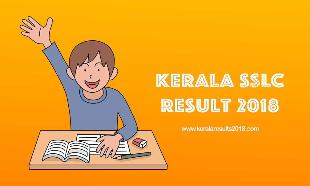 kerala sslc result 2018 check school wise 10th mark list