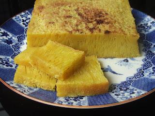Kue Bika Ambon Kue Tradisional Jajanan Pasar Khas Indonesia