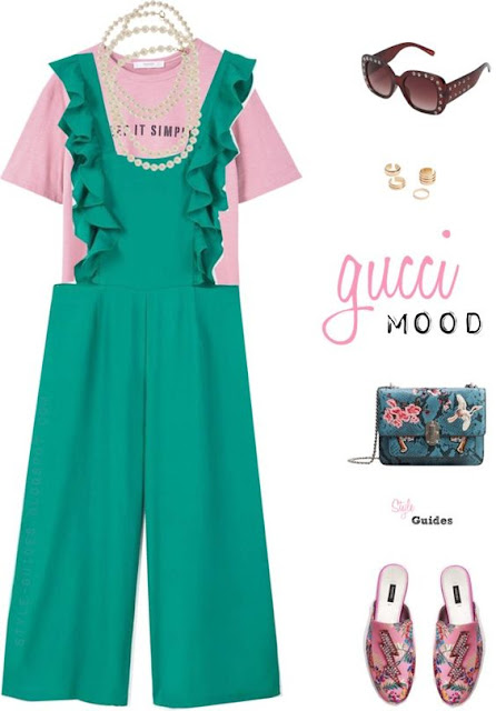 gucci gang outfit