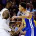 NBA: LeBron James y Stephen Curry lideran votaciones para el Juego de Estrellas