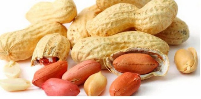 Peanuts Are The Healthiest Food, HERE ARE ALL THE DISEASES THEY PREVENT