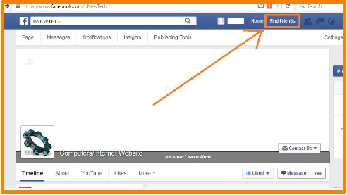 facebook advanced user search
