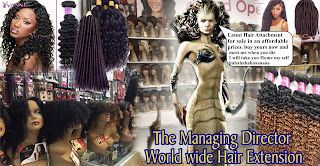 The Mystery Of Artificial Hair And Attachment