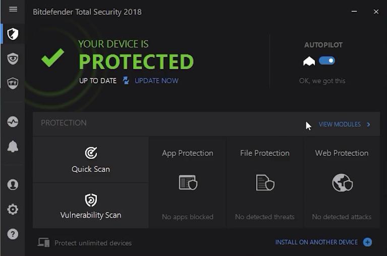 bitdefender antivirus plus 2013 русская версия скачать бесплатно