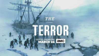 The Terror Session 1 Hindi – Tamil – Eng Download WEB-HD
