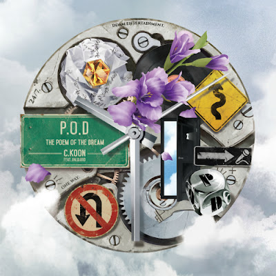 [Single] C.Koon – P.O.D (The Poem Of The Dream)