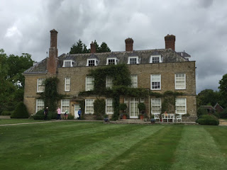 Woolbeding Manor House