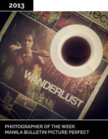 Manila Bulletin Photographer of the Week