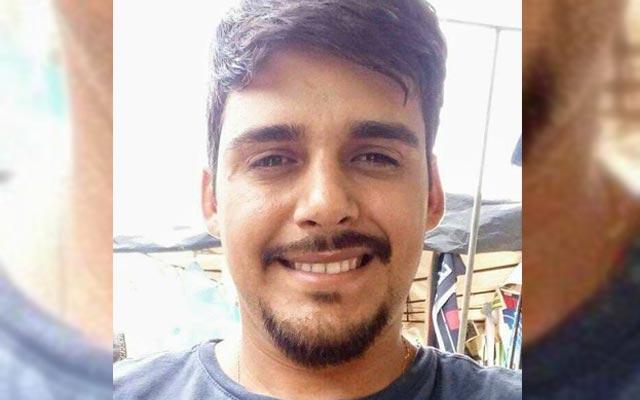 Jovem é assassinado a tiros no centro de Irecê