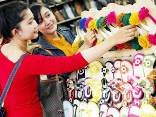 7 Place Cheap in Bandung shopping tour must-see