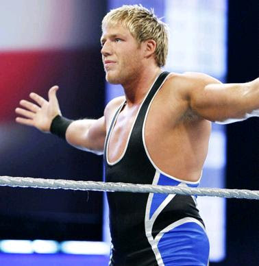 Jack Swagger 2016