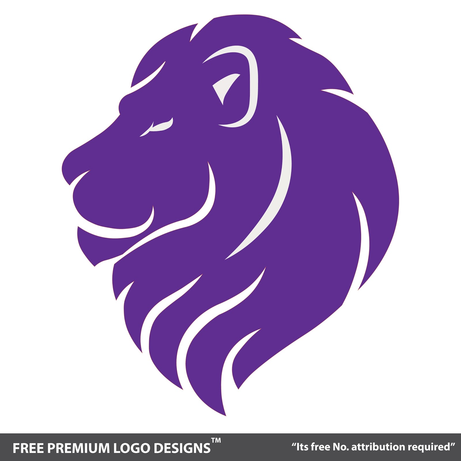 11 of the best beautiful lion logos