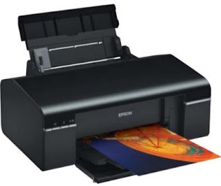 Epson Stylus Photo T60 Specifications And Driver Download