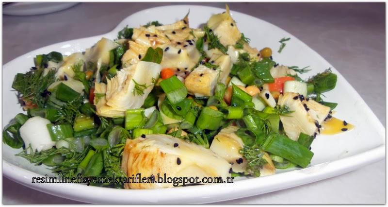 garnitürlü-enginar-salatasi