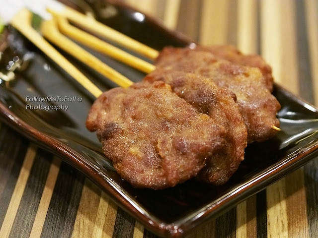 Awesome Grilled Pork Treats