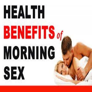 Manfaat SEX dan khasiatnya buat kesehatan