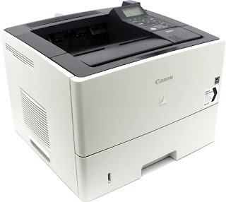 Canon i-Sensys LBP6780X Printer Driver Download
