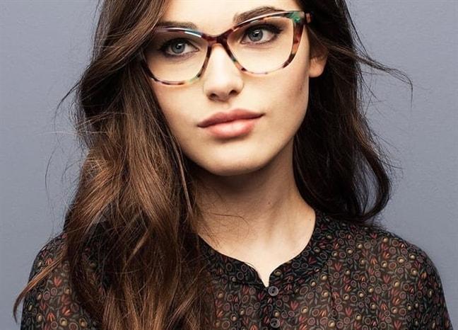 Bí kíp lựa chọn gọng kính phù hợp với từng hình dáng khuôn mặt -3