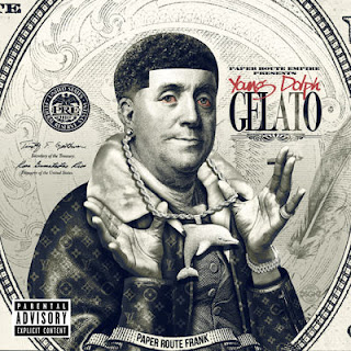 Young Dolph - Gelato (2017) - Album Download, Itunes Cover, Official Cover, Album CD Cover Art, Tracklist