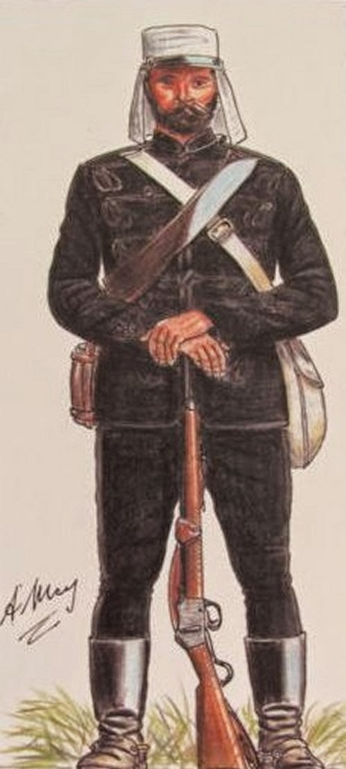 Natal Hussars picture 3