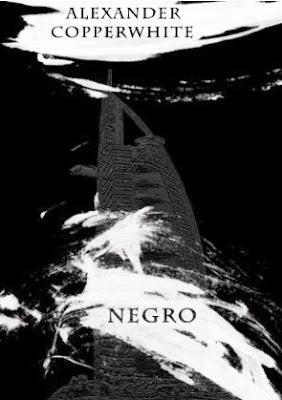 Negro. Crimen en Dubái - Alexander Copperwhite (2013)