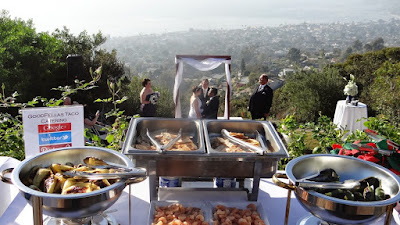 Inexpensive Wedding Catering