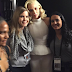"""Lady Gaga publica emotivo texto sobre los ensayos para los """"Oscars 2016"""""""