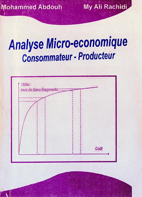 Livre Microéconomie S1